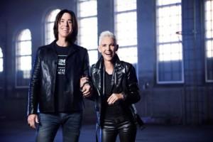 "ROXETTE spielen am Album Release Tag live am ""Stars of Sounds"" in Murten"