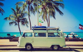 Traumreise und weitere tolle Preise zu gewinnen