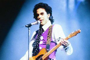 Prince: Hilfe für Chris Brown