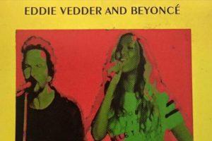 Pearl Jam und Beyoncé: Rock trifft R'n'B