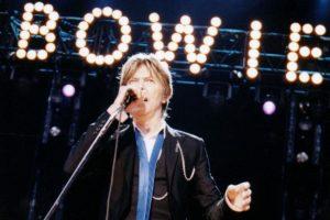 David Bowies glitzerndes Geheimnis