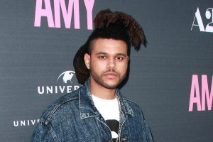 The Weeknd: Studio statt Rihanna-Tour