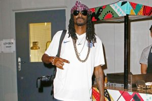 Snoop Dogg ist zurück
