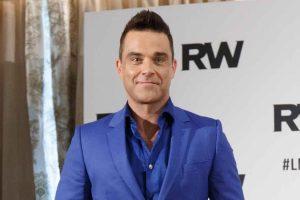 Robbie Williams und Kylie Minogue: Auf die Plätze, fertig…