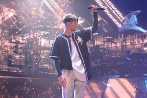 Justin Bieber: Sorry, not sorry für Diebstahl?