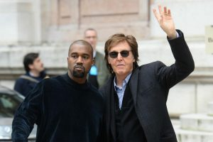 Paul McCartney: Kanye West ist ein Monster