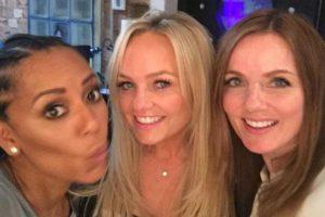 Spice Girls feiern Meilenstein