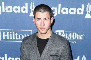 Nick Jonas: Stark durch Disney-Freunde