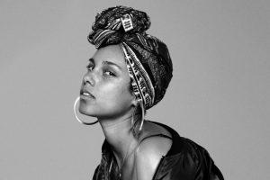 Alicia Keys: Vier Jahre Veröffentlichungspause sind genug