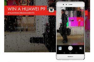 Huawei sucht die besten Smartphone-Fotografen
