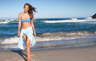 Pflege light – Leichtes für den Sommer
