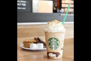 Die Starbucks Frappuccino Happy Hour ist zurück