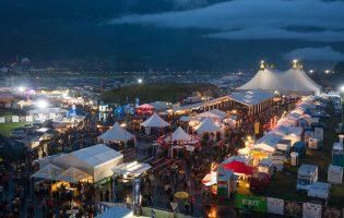 3-Tagespässe für das Trucker & Country-Festival Interlaken im Wert von je 135 Franken zu gewinnen