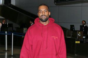 Kanye West hat geklaut
