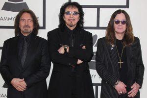 Ozzy Osbourne will nicht in Rente gehen