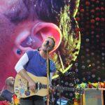 """Coldplay als """"Heroes"""" in Zürich"""