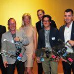 Graubünden räumt beim GLOBONET eTourism-Award ab