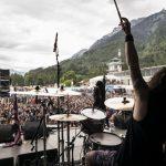 Besucherrekord am Greenfield Festival 2016