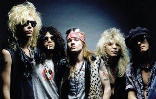 Guns N' Roses: «Not in this Lifetime»