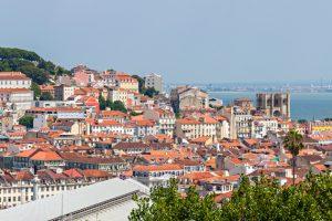 Top Spots für gesunde Küche in Lissabon