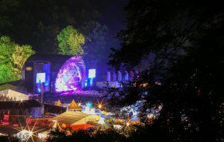 Das OpenAir St. Gallen feiert seinen 40. Geburtstag