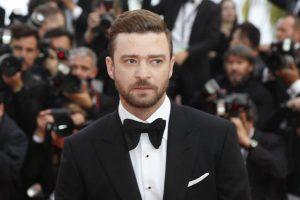 Ist Justin Timberlake auf einem Auge blind?