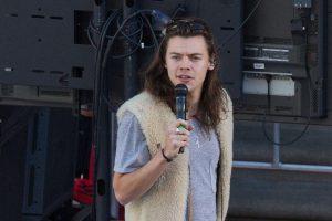 Harry Styles zieht Millionendeal an Land