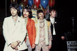 'Beatles': Neues Album