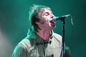 Was plant Liam Gallagher?