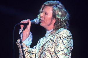 David Bowies 'The Gouster' erstmals erhältlich