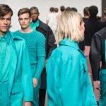 Die Frühjahr-Sommer 2017 Trends der Fashion Week