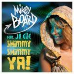 Neuer Dancehall-Track von Mikey Board feat. Jo Elle versprüht Lebensfreude pur
