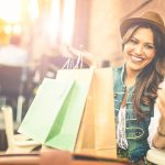 Gewinne einen Shopping-Gutschein im Wert von 1'000 Franken