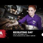 Recruiting Day am 26.09.2016 mit TV-Köchin Meta Hiltebrand