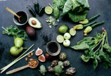 Die Geheimnisse der orientalischen Küche
