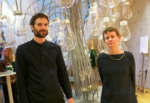 Katharina Mischer und Thomas Traxler