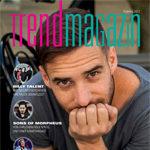 TREND MAGAZIN 01/2017