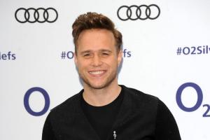 Olly Murs: Kollaboration mit One Direction-Star?