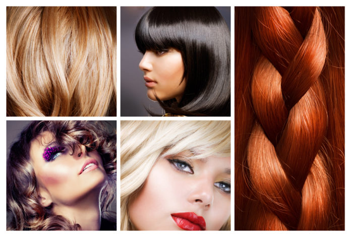 Nie wieder Bad Hair Day - Pflege und Styling