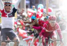 Zwei VIP-Tickets für die Tour de Suisse im Wert von 800 Franken zu gewinnen