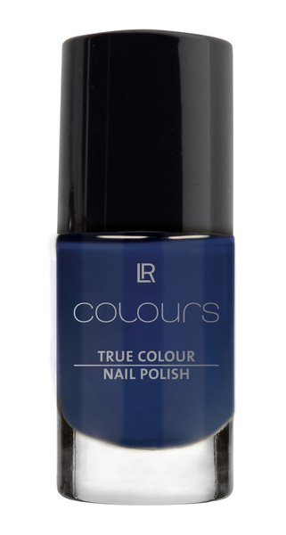 lr colours nailpolishs dark blue. Black Bedroom Furniture Sets. Home Design Ideas
