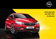 """""""Easy Leasing"""" bei Opel mit 0% Leasing und ohne Anzahlung"""