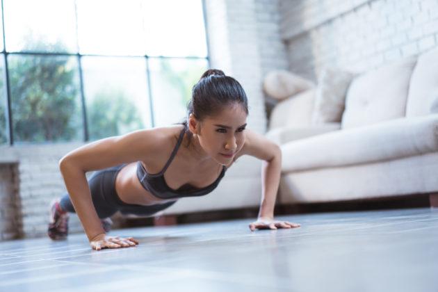 Fünf Tricks für mehr Sport im Alltag