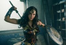 """Goodie-Sets zum Filmstart von """"Wonder Woman"""" zu gewinnen"""