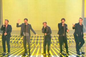 Take That: Neues Video zu New Day!