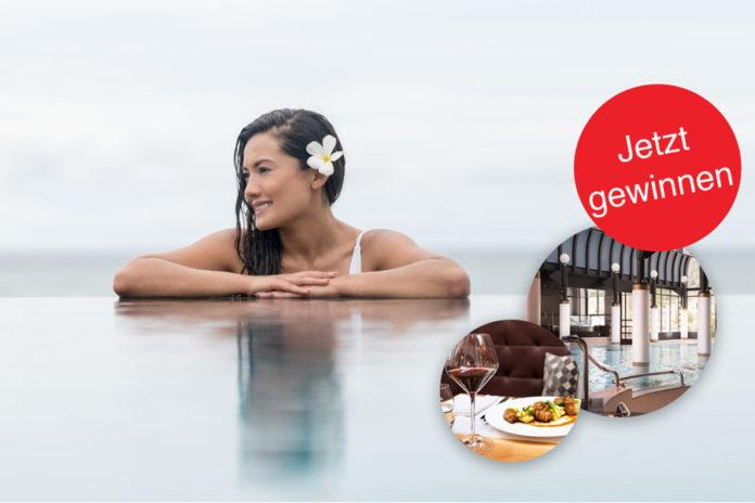 Luxus pur im Victoria-Jungfrau Hotel & Spa im Wert von 4'000 Franken zu gewinnen