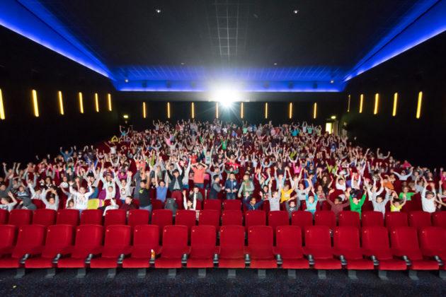 """""""Filme für die Erde Festival 2017"""": Tickets für das Lunchkino zu gewinnen"""