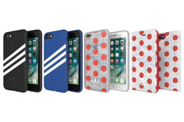 iPhone Cases aus der neuen adidas Originals Kollektion zu gewinnen