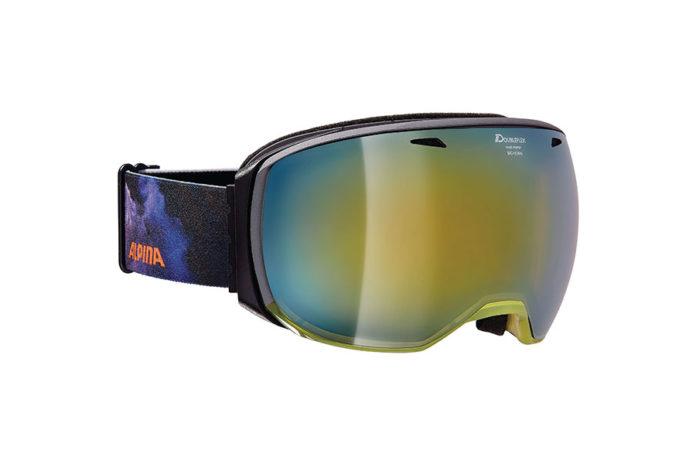 ChemicalCuisine Skibrillen von Alpina