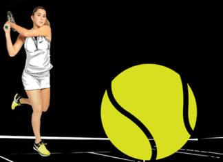 Gewinne ein Tennismatch gegen Belinda Bencic oder ein Tennis-Outfit von Nike